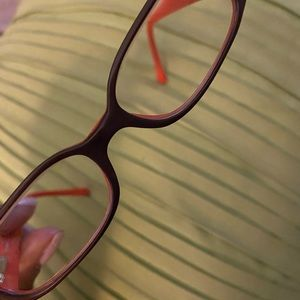 CHANEL Eyeglass Frames, Authentic